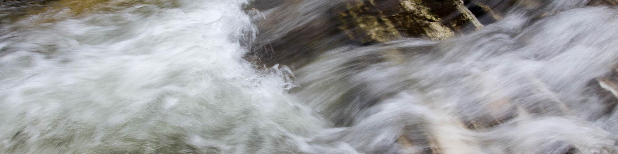 Åfjord Laksecamping - vann